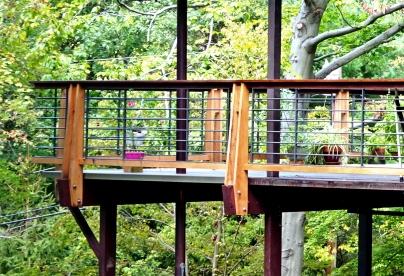 handrail detail 1